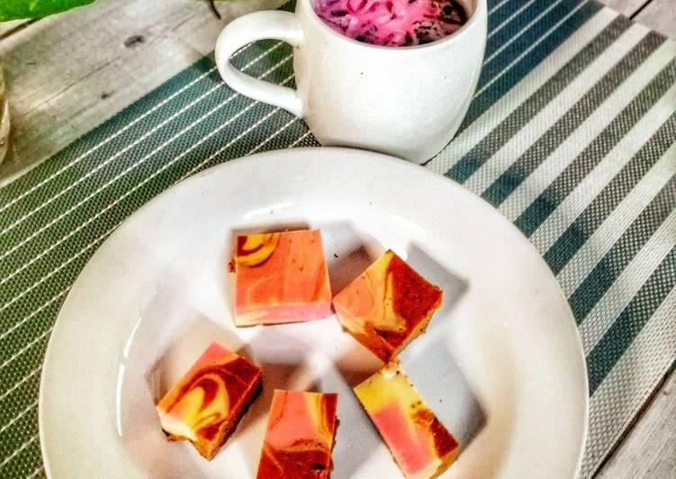 Pudding Roti Mudah - velavinkabakery.com