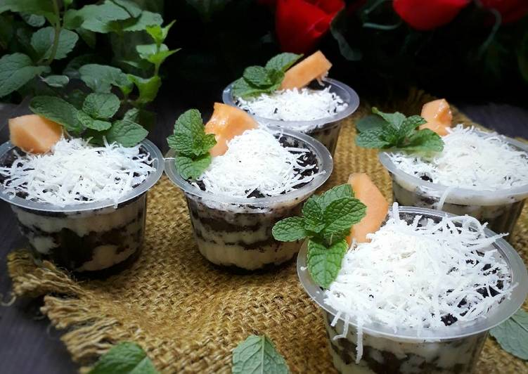 Oreo Cheesecake Lumer