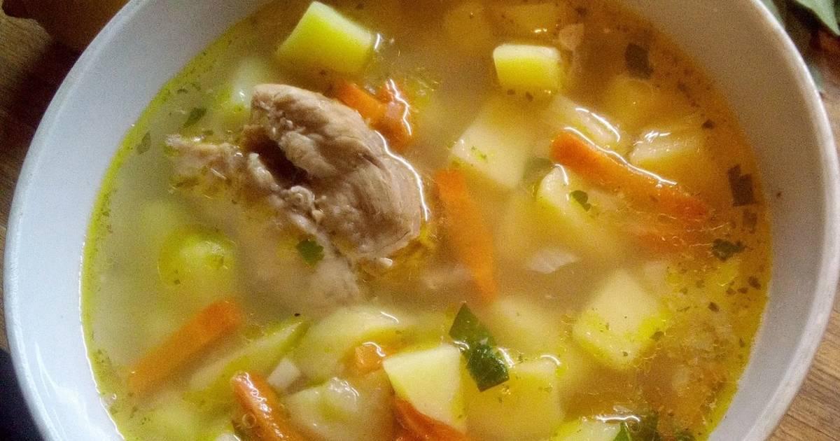 подходе рецепты супов с фото пошаговыми сказал