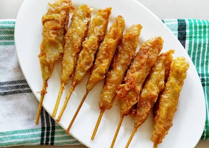 Resep Sempol ayam yang Lezat