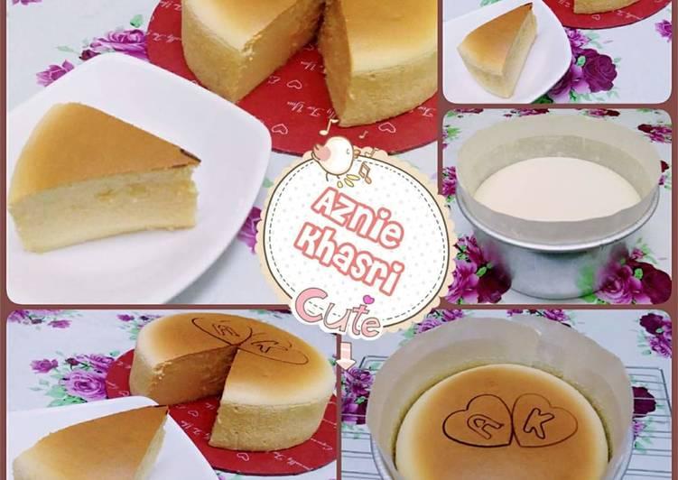 Cheese Cake gedik