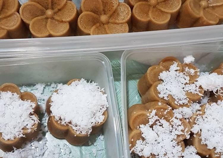 Apem gula kelapa
