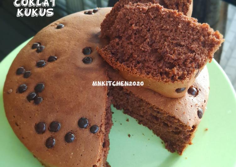 Resep Bolu Nutrigel Coklat Panggang Mudah