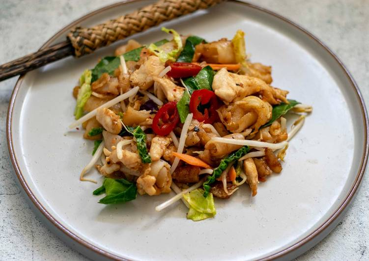 Consuming 14 Superfoods Is A Terrific Way To Go Green For Better Health Char Kway Teow