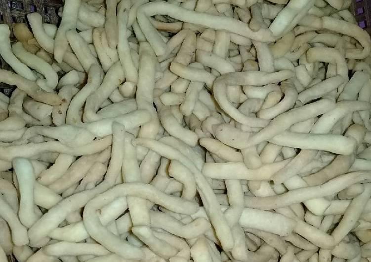 Stik bawang