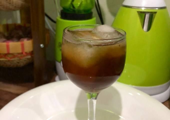 13.Jasmine tea cola