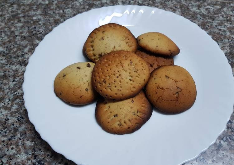 Old Fashioned Dinner Ideas Diet Perfect Orange, banana cookies
