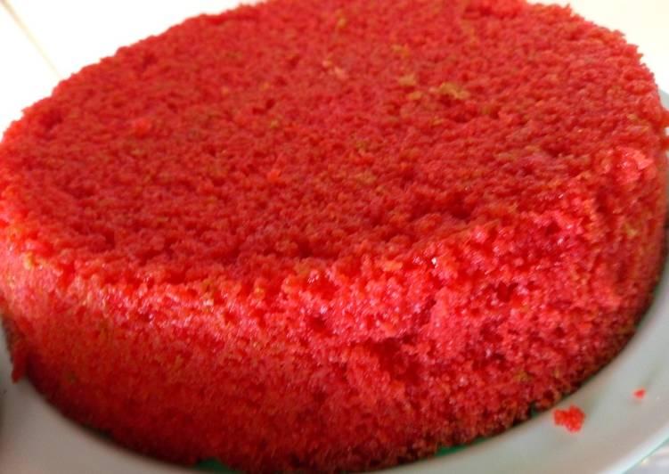 Red velvet cake-2