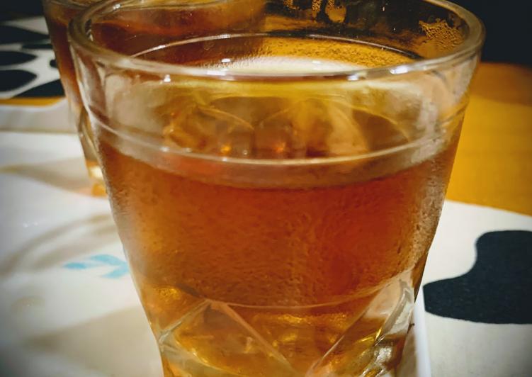 Tulsi Tea