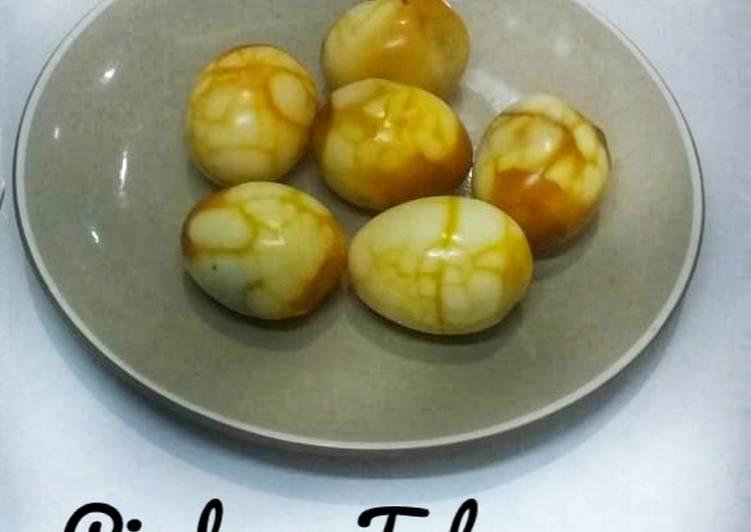 Resep Pindang telur yang Enak Banget