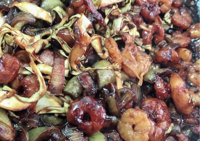 Recipe: Tasty 15 min soya gumbo recipe