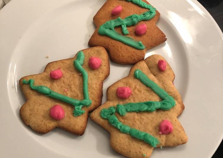 Recette: Biscuits de noël