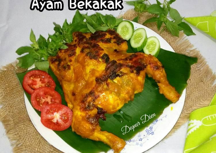 Ayam Bekakak