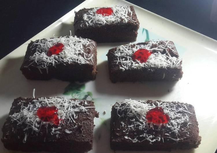 Brownies Chocholatos