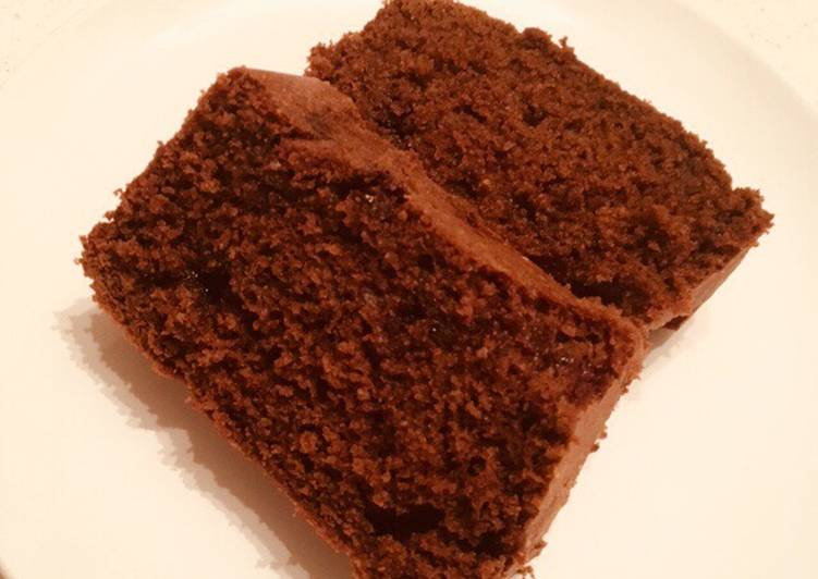 Easiest Way to Make Ultimate Coffee cacao loaf