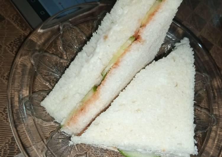 Club Cold Sandwich