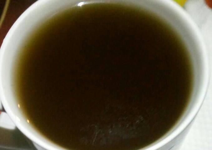 African Herbal Tea