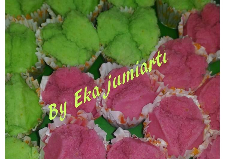 Apem kukus tepung beras merekah - ganmen-kokoku.com
