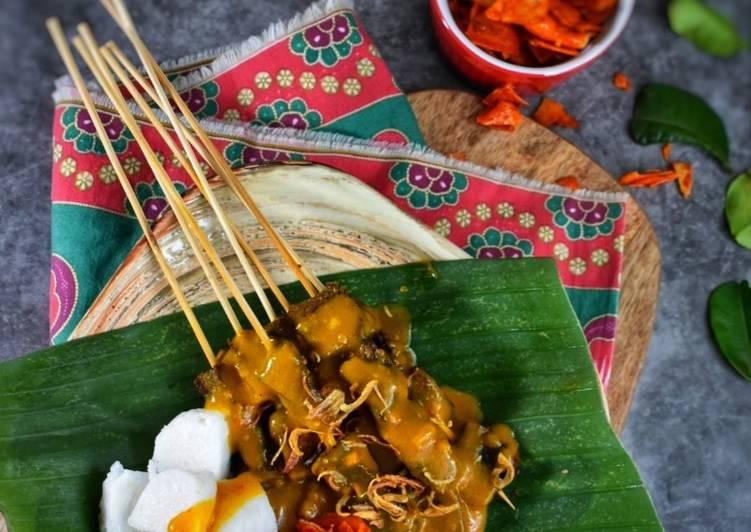 Sate Padang (Maraton Ramadhan)