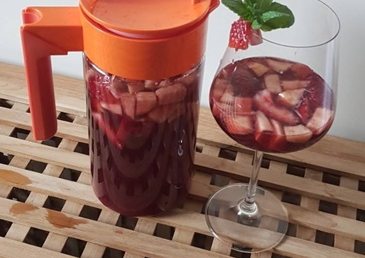 Sangria (cocktail)