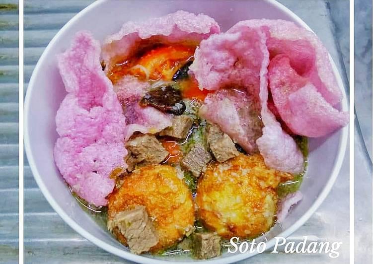 Soto Padang