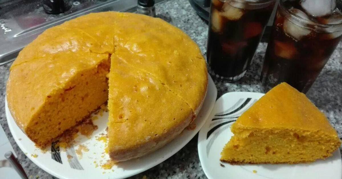 Torta De Zanahoria Sin Horno Receta De Karolain Carabali Caicedo Cookpad 2 zanahorias, queso cremoso100g, 1 tomate, condimentos a gusto. torta de zanahoria sin horno