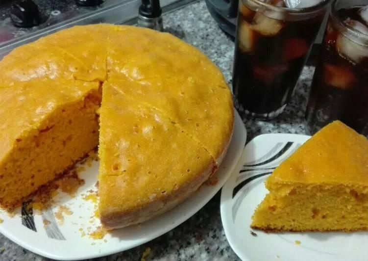 Torta De Zanahoria Sin Horno Receta De Karolain Carabali Caicedo Cookpad Tenemos las mejores recetas de zanahorias al horno. torta de zanahoria sin horno receta de