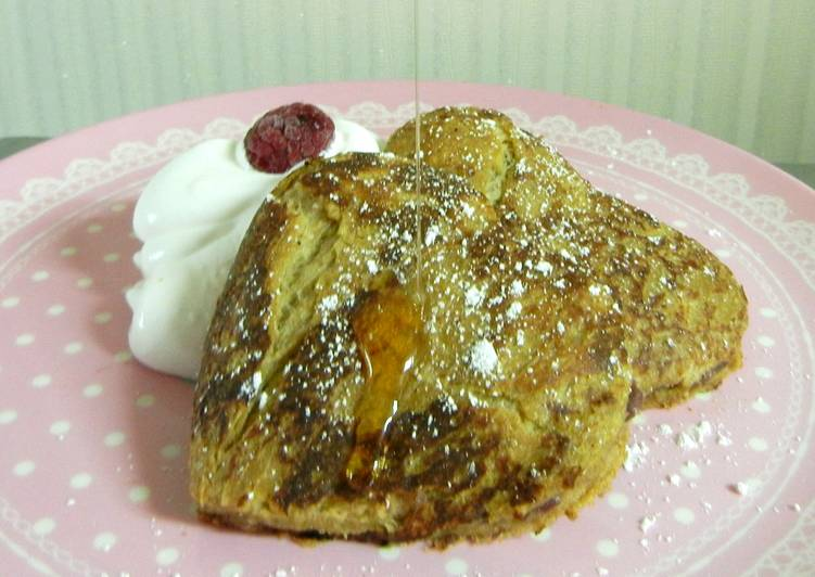 Grandmother's Dinner Ideas Ultimate Sweet Red Bean Stuffed French Toast