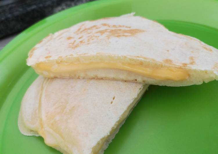 Recette Parfait Pancake taostinette 🧀
