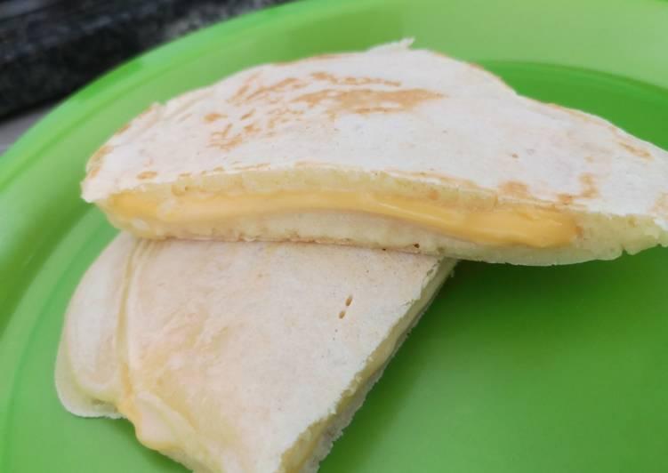 Pancake taostinette ?