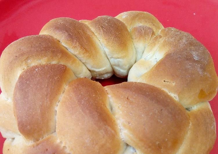 Breaded Bread