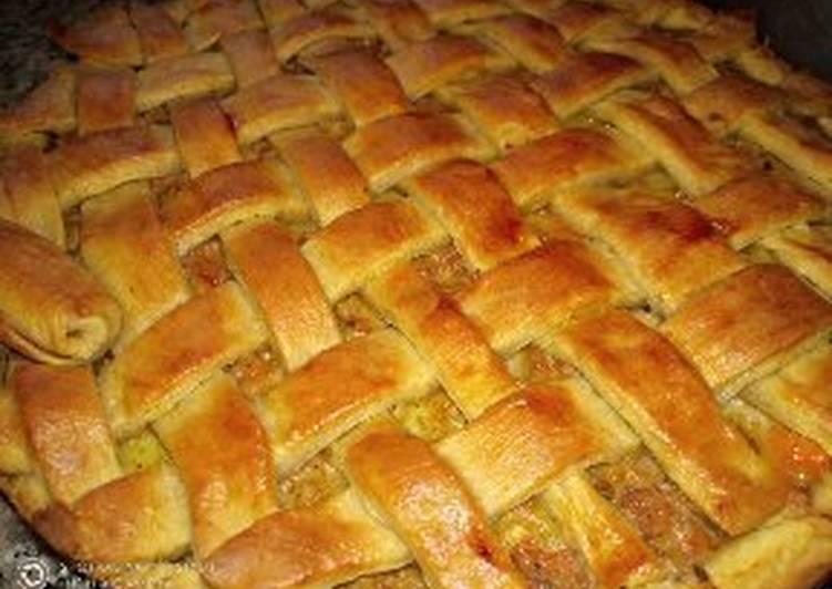 Recipe of Award-winning Pie