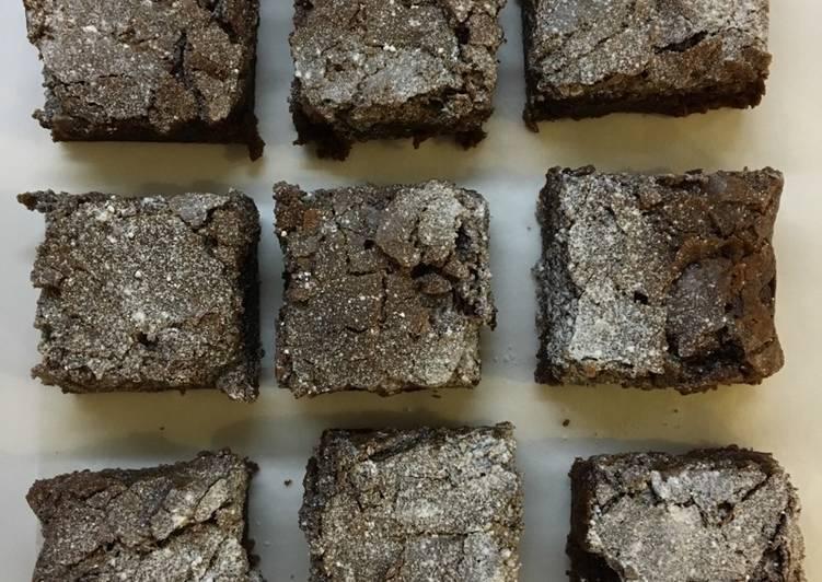 How to Make Award-winning Brownies