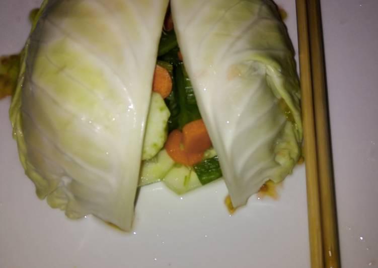 Salade aube (: