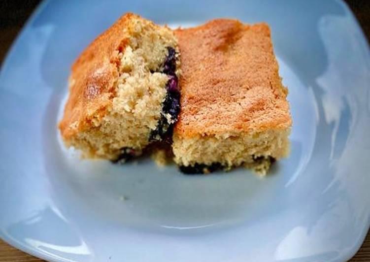 30+ Dinner Easy Super Quick Homemade Blueberry fluff cake 🥮