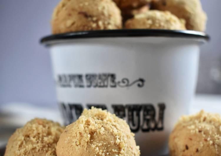 Kue Bawang Goreng Lowcarb - cookandrecipe.com