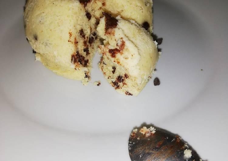 Bowl cake sucré