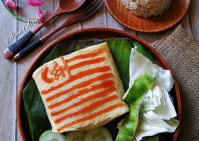 Nasi Goreng Kampung Pattaya Merdeka #chefzam