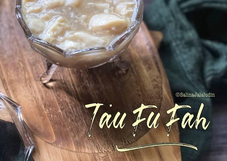 Tau Fu Fah - resepipouler.com