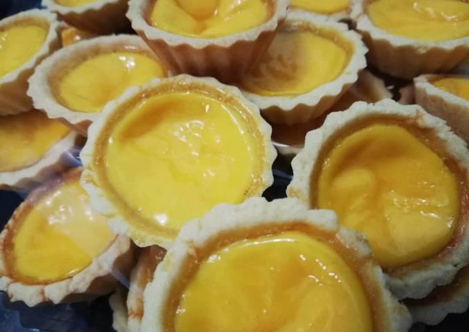Tart telur