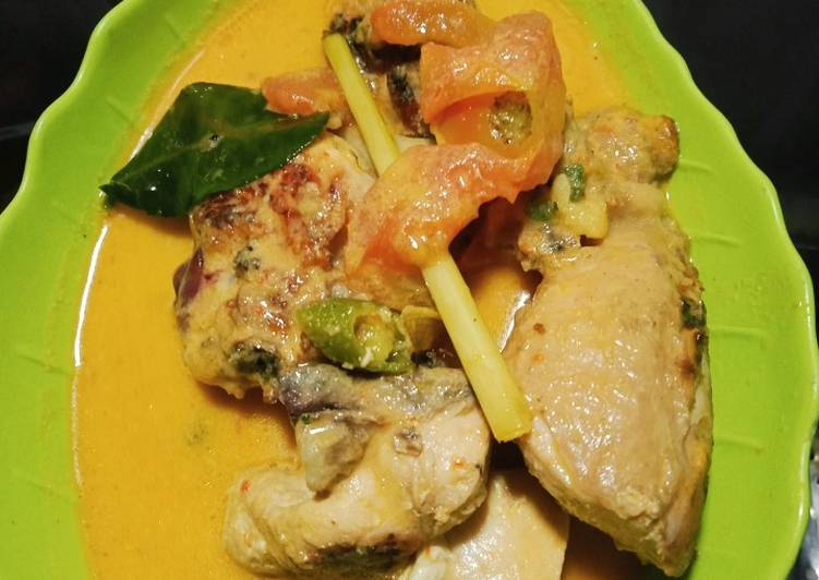 Ayam Lodho Khas Tulungagung