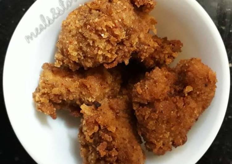 Yummy Chicken Bites
