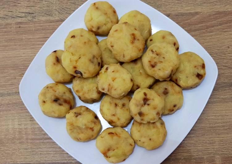 ✨45 Perkedel kentang