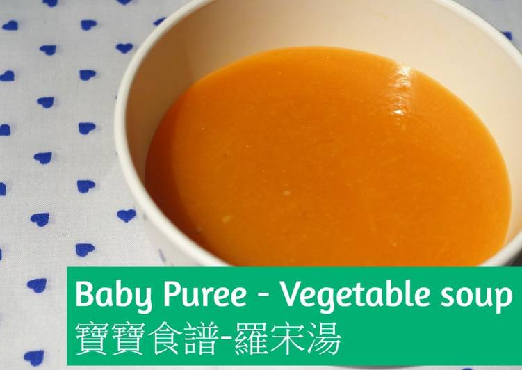 Baby vegetable soup, Here Are Some Basic Reasons Why Eating Apples Is Good