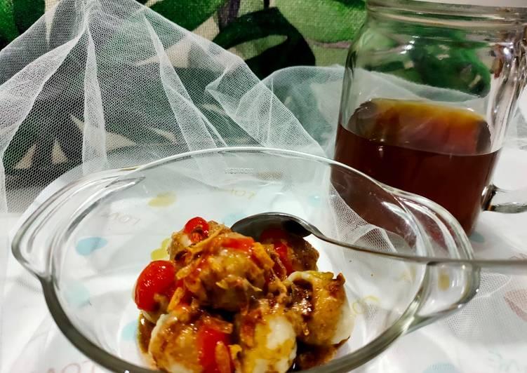 11 Resep: Cilok Ayam Anti Ribet!