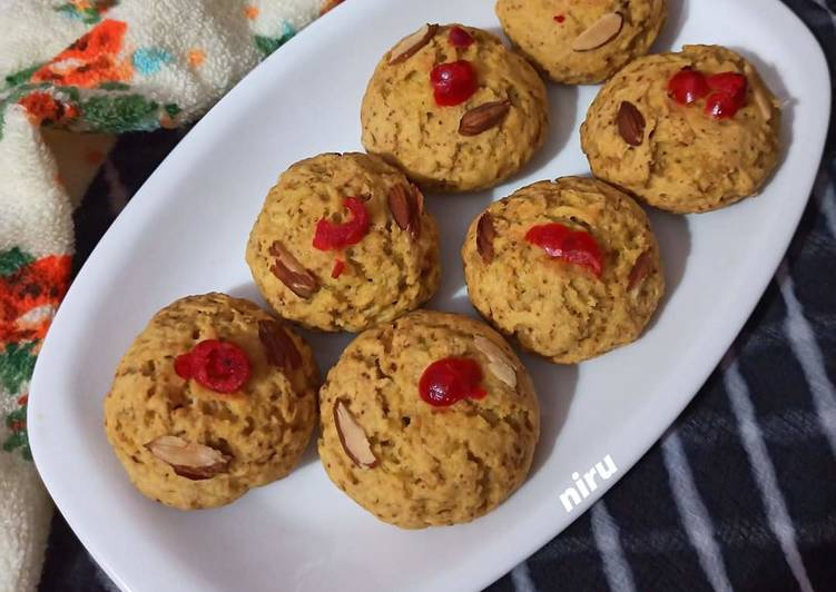 Recipe: Appetizing Mango Cookies