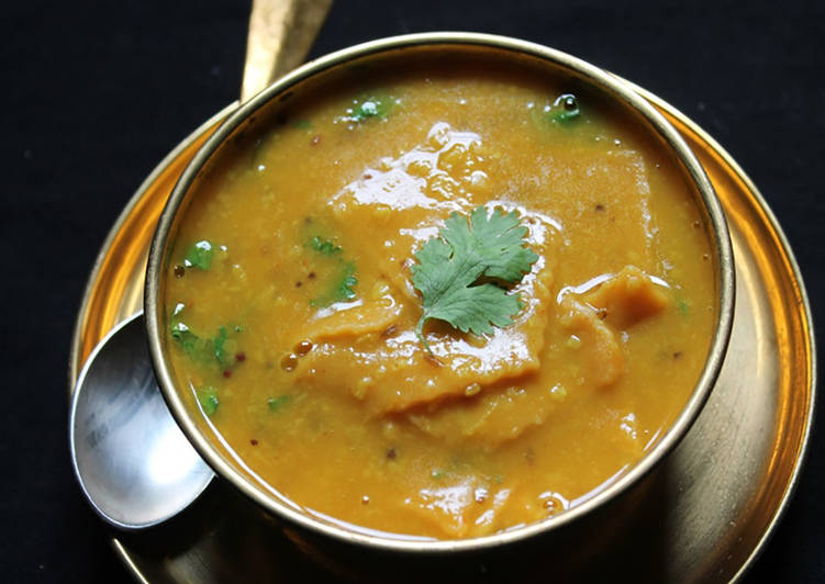 30 Minute Dinner Ideas Quick Dal Dhokli
