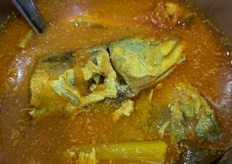 Pesmol Ikan Kembung - cookandrecipe.com
