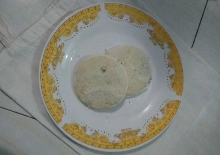 Resep Roti Dorayaki 2 Rasa Sederhana Paling Enak