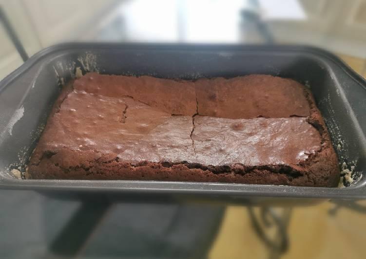 Moelleux au chocolat – Food 52 Cookbooks